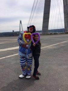 yavuz sultan selim köprüsü etkinliği