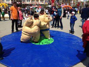 maltepe belediyesi 23nisan şenliği