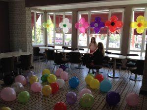 balon papatya